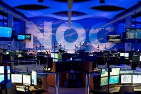 24 7 Global Network Operations Center Noc Computec