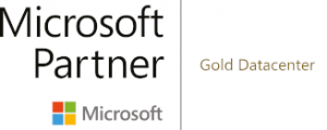 Microsoft Gold Datacenter