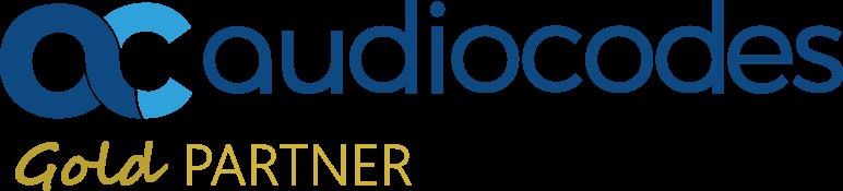 logo-Audiocodes-Goldpartner